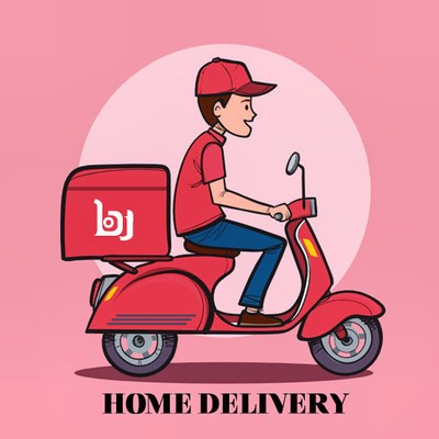 Home Delivery are now available.